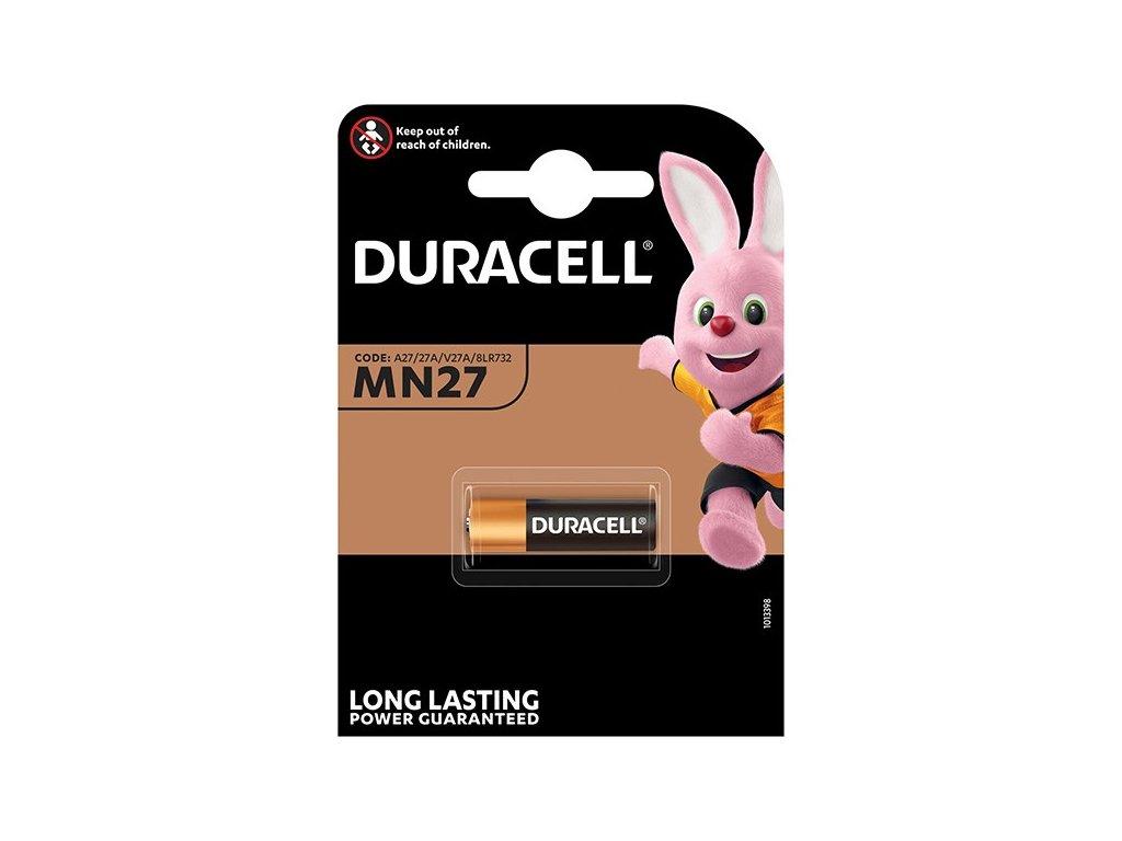 Duracell MN27 12V alkaline A27/27A/V27A/8LR732