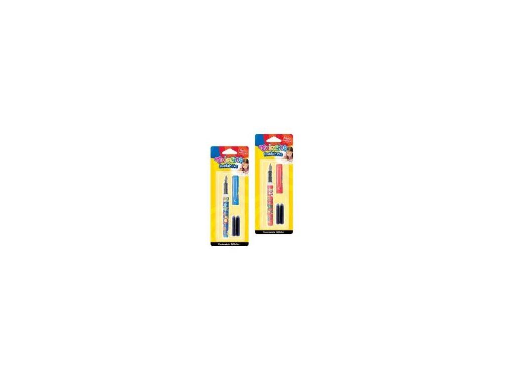 Colorino pero bombičkové 57516PTR