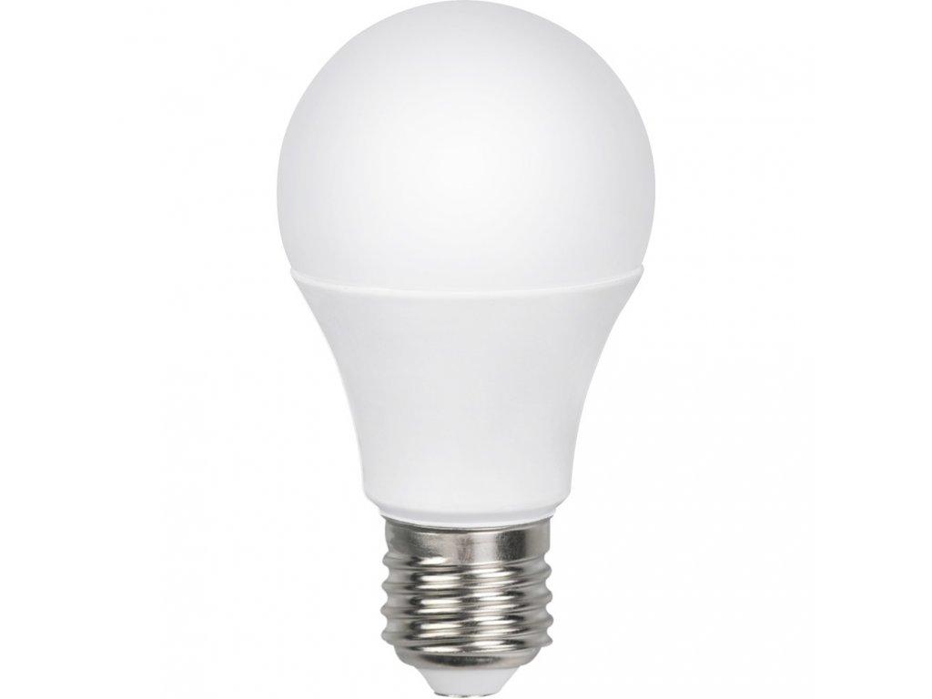 RETLUX RLL 315 A60 E27 žárovka 7W  DW