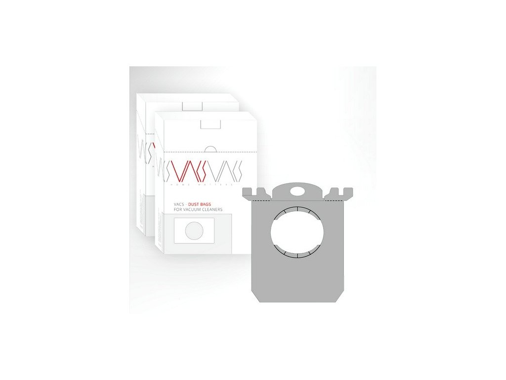 Sáčky Philips FC 8400, 8430, 8499, HR 8368,8378 bal.4sáčky+filtr
