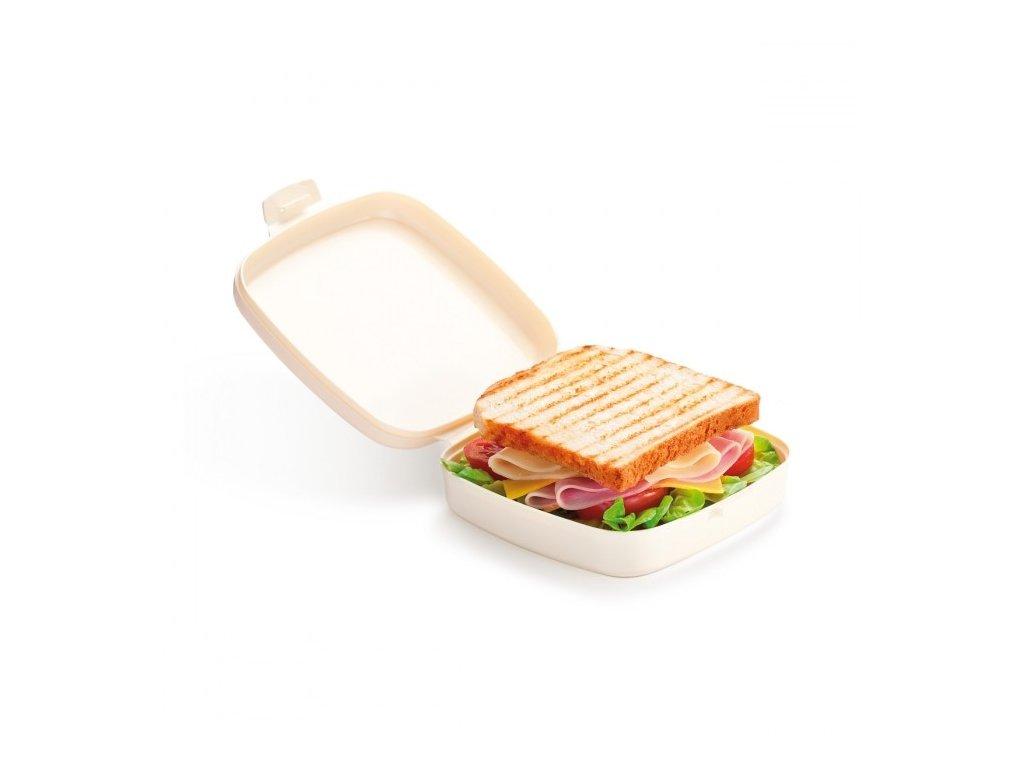 Zdravá dóza na sendvič DINO