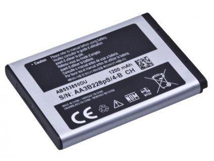 Baterie Samsung AB553850DU (D880)