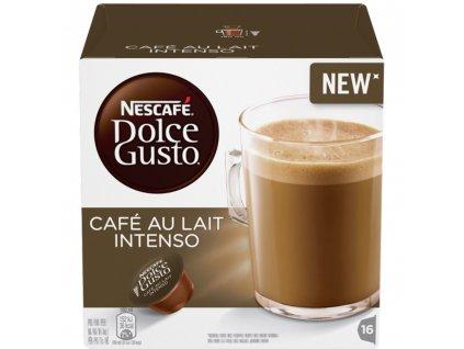 NESCAFÉ DOLCE G. CAFÉ AU LAIT INTENSO