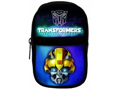 Peněženka na krk Transformers