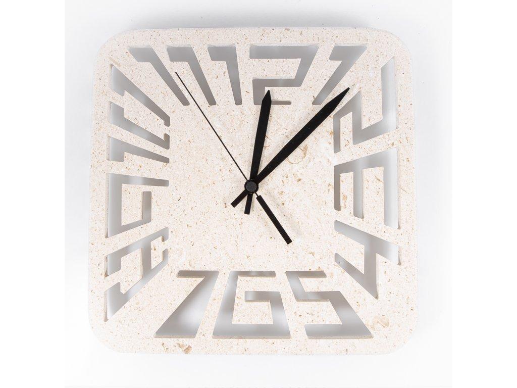 hodiny nástěnné