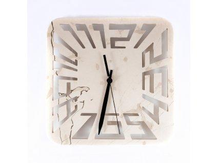 futuristické hodiny