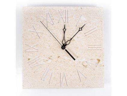 mramor hodiny