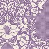 100166 Eleanore Lilac