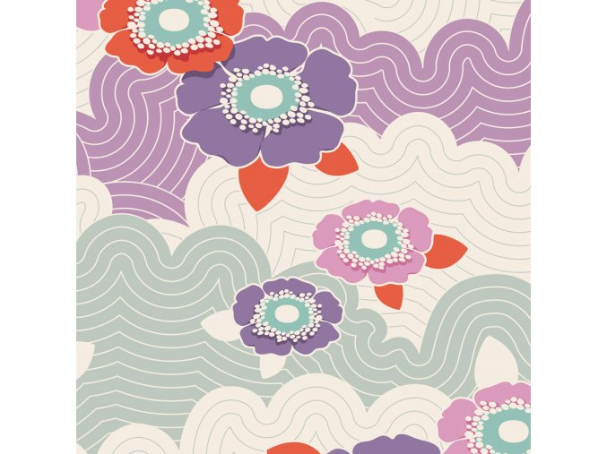 100168 Frances Lilac