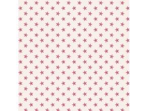 130037 Tiny Star Pink