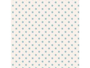 130038 Tiny Star Light Blue