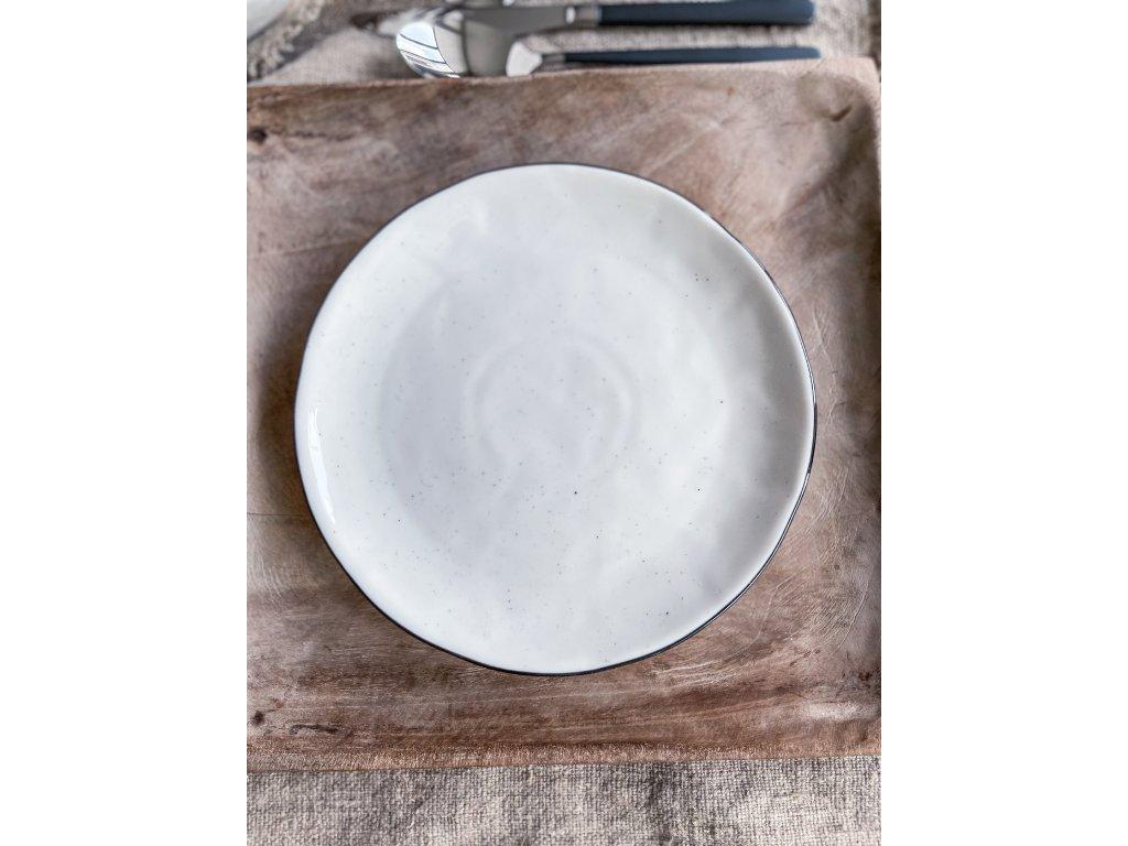 Dezertní talíř RIMO