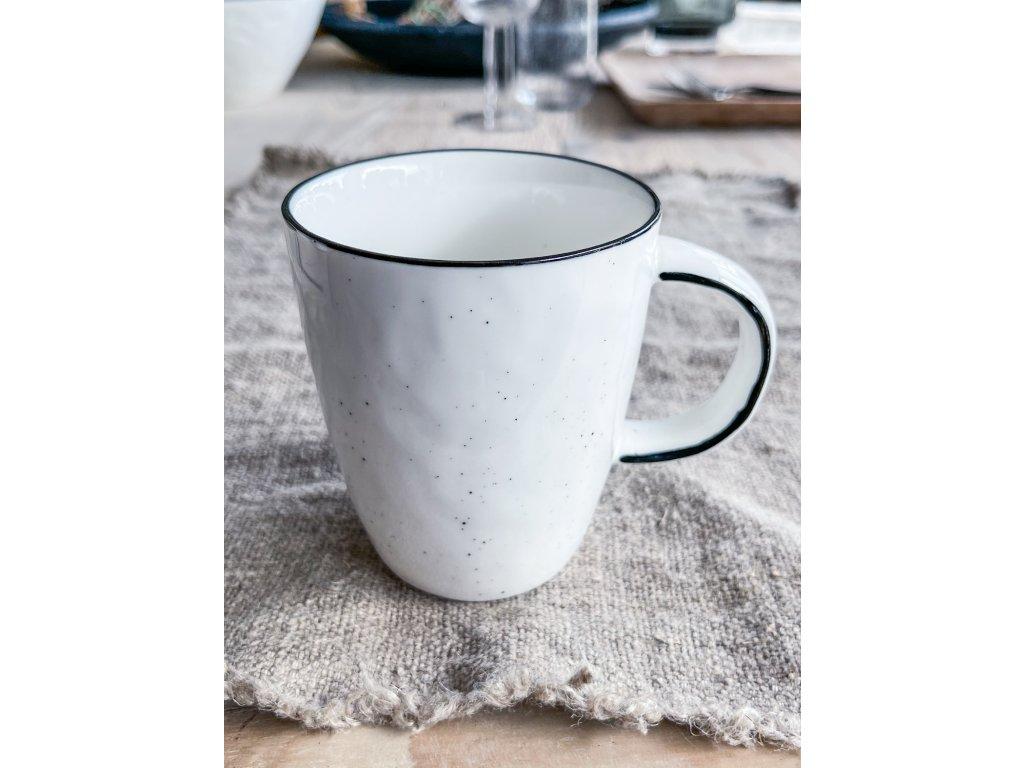 Hrnek na čaj RIMO