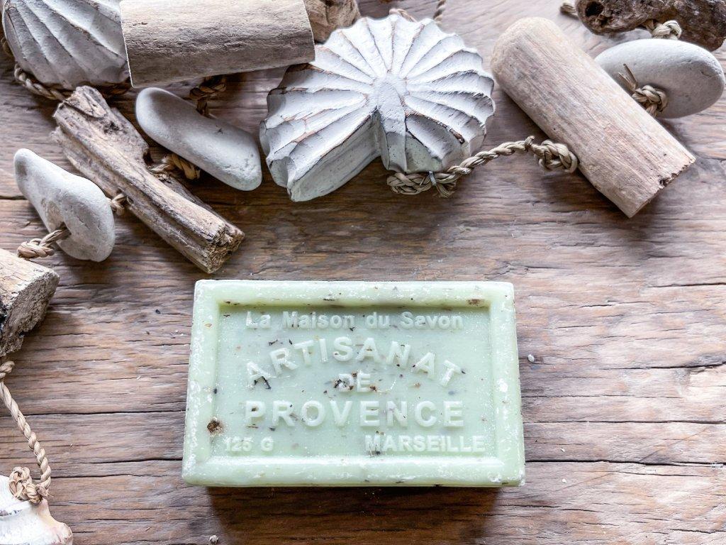 Marseillské mýdlo