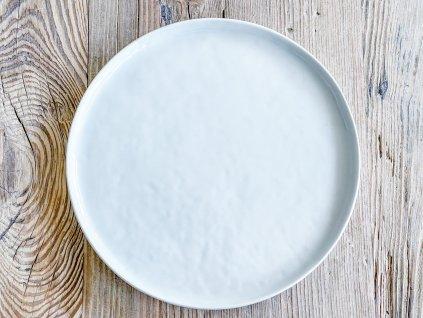 talíř na hlavní chod SOLO