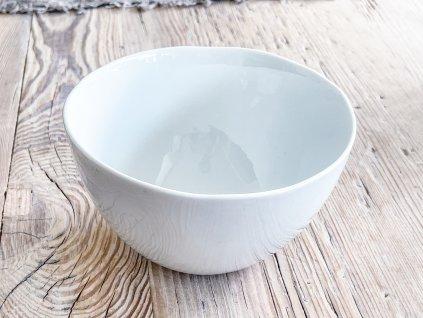 Miska na polévku- salát SOLO