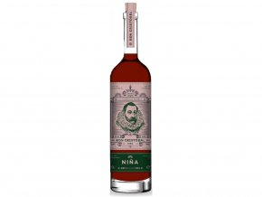 36971 1 rum cristobal ni a 12 y o 40 0 7 l gift alko90 sk