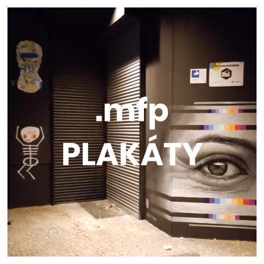 KATEGORIE PLAKÁTY MFP