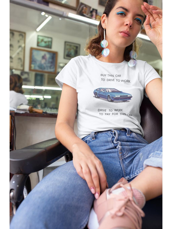 this car triko s potiskem mfp marian for president