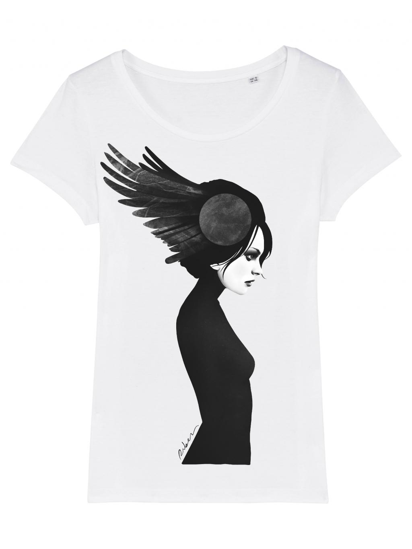 ruben ireland amy tričko s potiskem marian for president koop