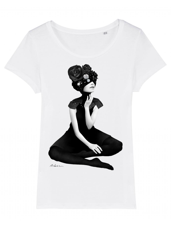 Paralyse (Matter&Air) Ruben tričko s potiskem marian for president mfp koop