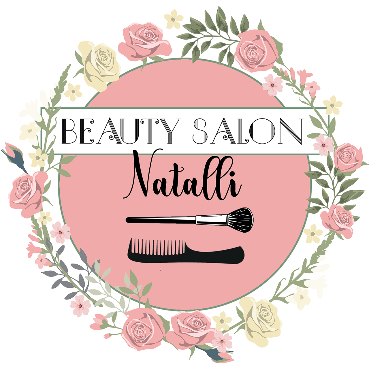 Beauty salon Natalli