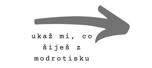 modrotisk