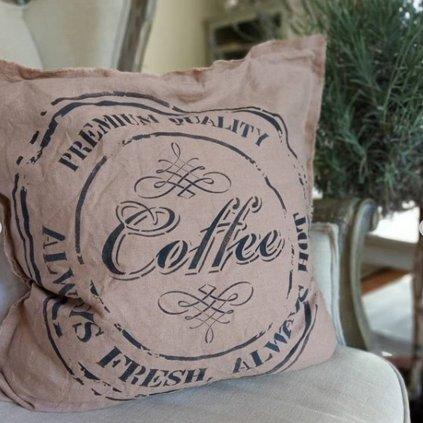 povlak coffee
