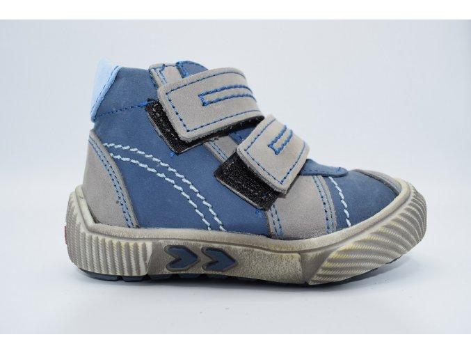 Dětská kotníková obuv S 1464