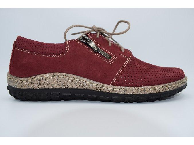 Dámská obuv WA-771/C09-K14N