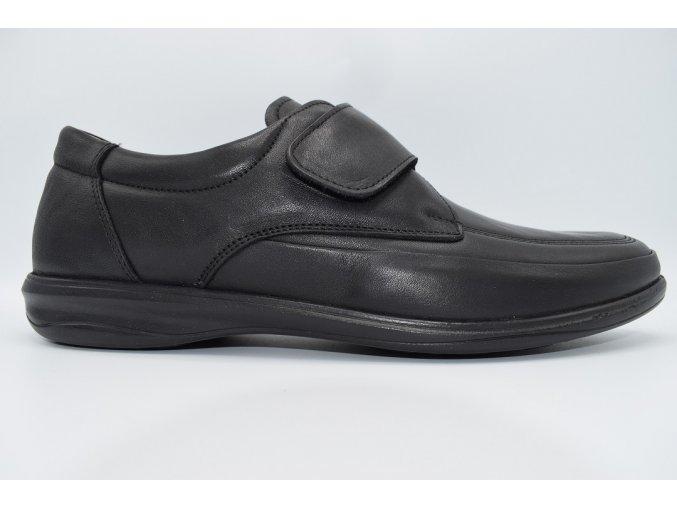 Pánská vycházková obuv LO625-10 COYNE