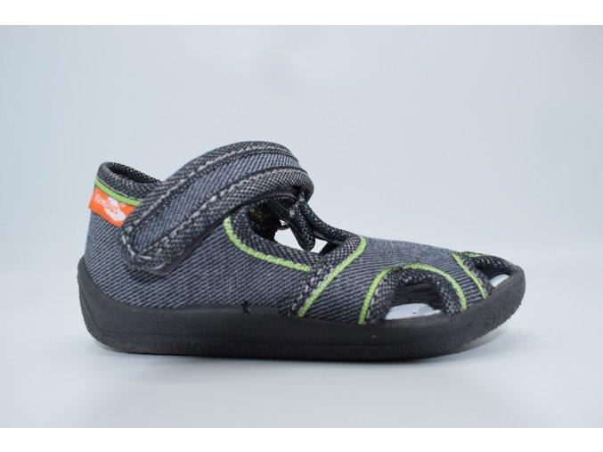 Dětská obuv RB 13-141 LP