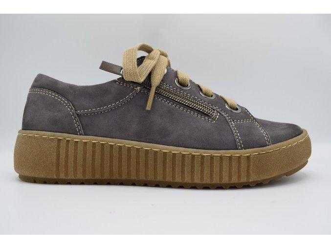 Dámská obuv WA-773/K05N grey