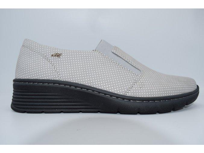 Dámská obuv  WA-666/C24