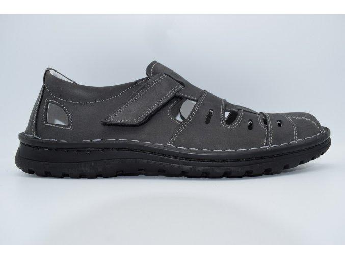 Pánský sandál D 405-22