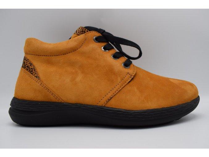 Dámská obuv Golden Amalfi FI5266001/54
