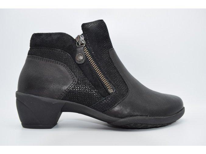 Dámská obuv Schwarz Jol Fi 265024/60