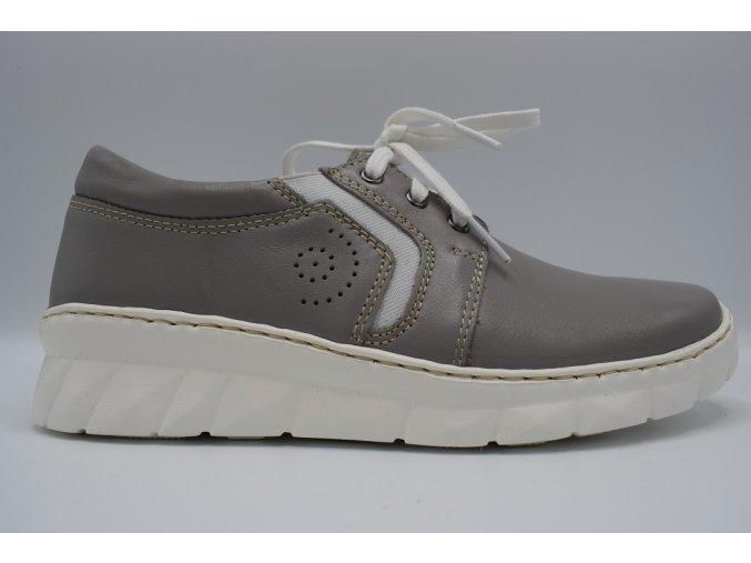 Dámská obuv WA-658/B42