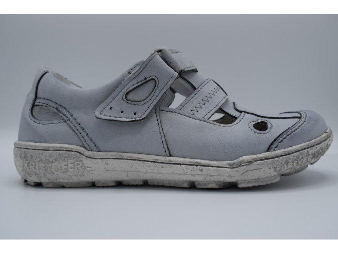 Dámská vycházková obuv KF/2033-6