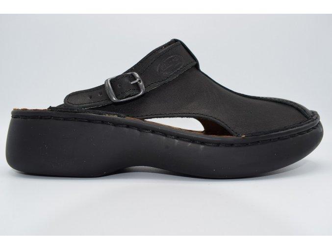 Dámský pantofel 2060-60V
