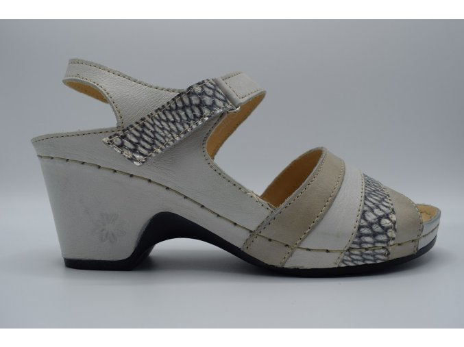 Dámská sandál Ethno 03572/305