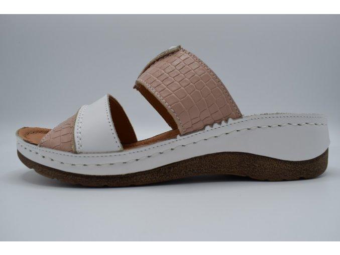 Dámský pantofel KA/K471-115