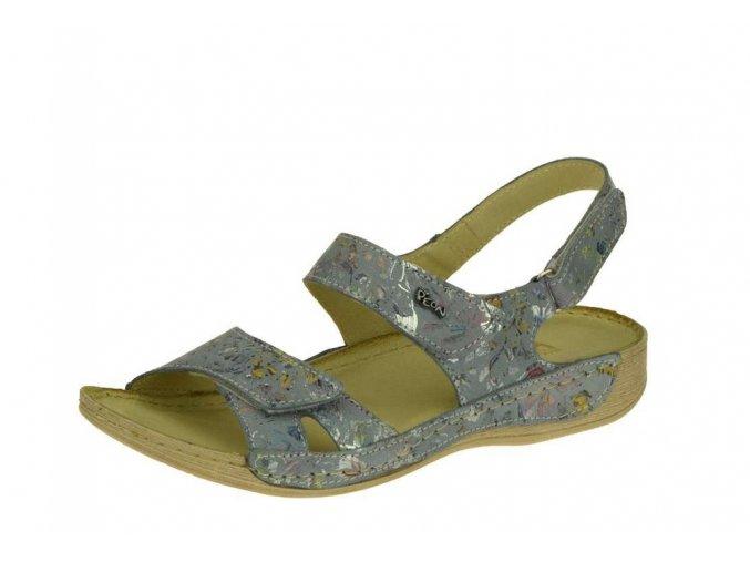 Dámská sandál KB/88-11