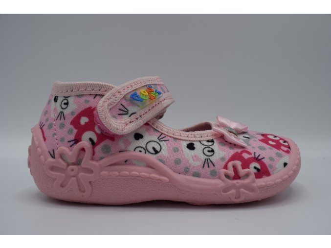 Dětská obuv MI/009 MS