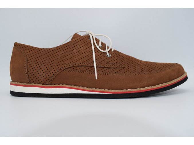 Pánská vycházková obuv CD/1267-84