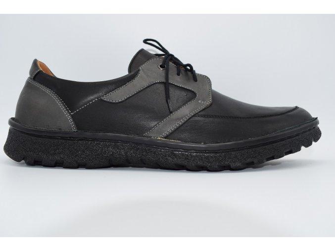 Pánská vycházková obuv S 1761-001