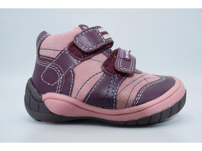 Dětská kotníková obuv Brenda