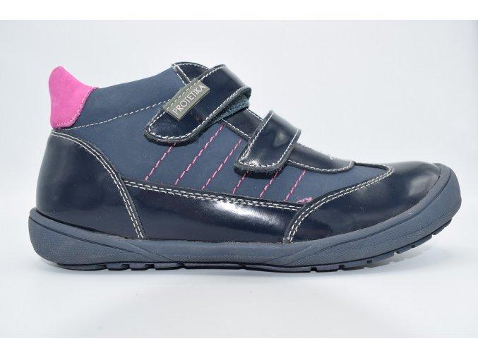 Dětská kotníková obuv Deli