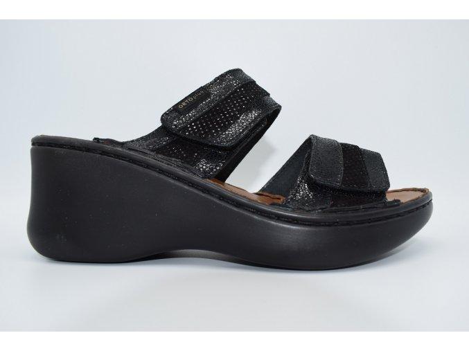 Dámský pantofel Orto Plus 3047