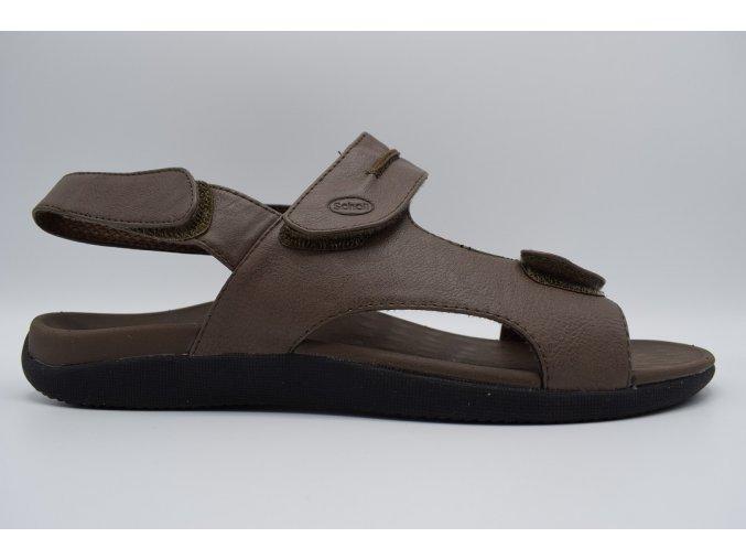 Pánský sandál Leve